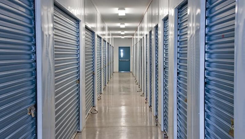 Managers for Self Storage Facility – Desert Hills/Cave Creek